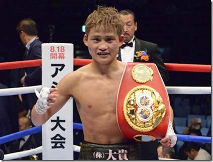 Kyouguchi Boxingbeat
