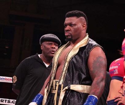 Miller Dinu Fight06