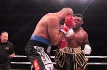 Miller Dinu Fight23