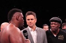 Miller Dinu Fight30