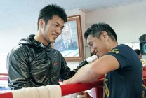 Murata Goes On11