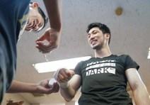 Murata Workout11