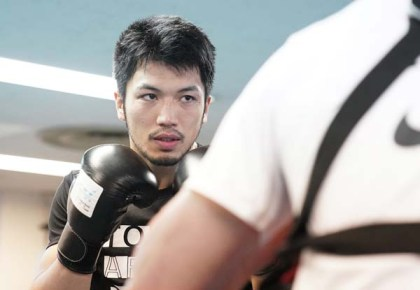 Murata Workout13