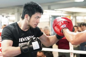 Murata Workout14