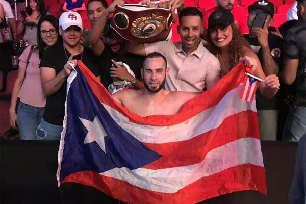 Pedraza Fans