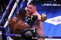 Ruiz Defeats Joshua07