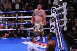 Ruiz Defeats Joshua15