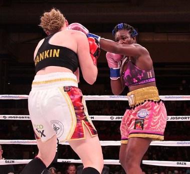 Shields Rankin Fight24