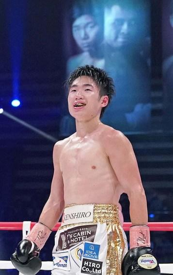 Shiro Baby11