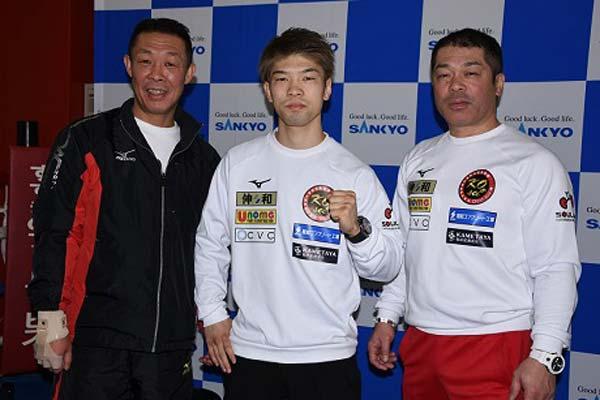 Tanaka 1