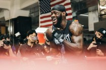 Wilder Workout23