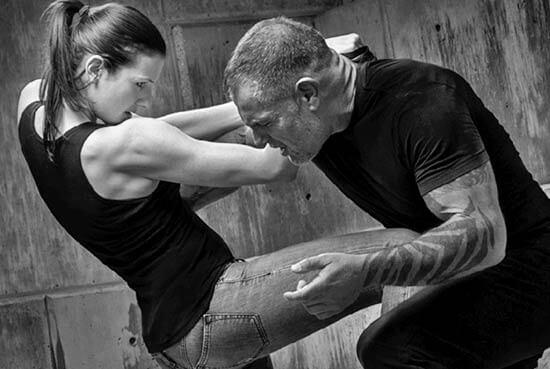 Image of MMA Madison Classes: Krav Maga