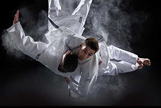 Adult Martial Arts Madison: Judo