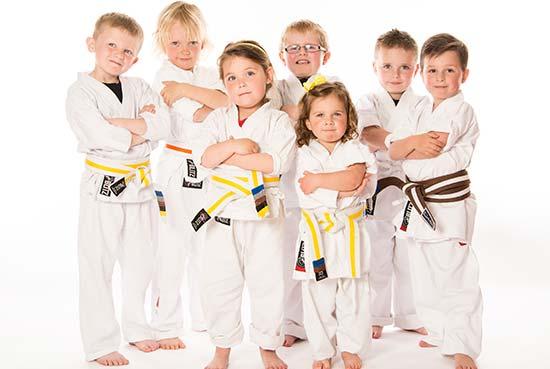 Image of Kids MMA Madison Classes: Jiu Jitsu (BJJ)