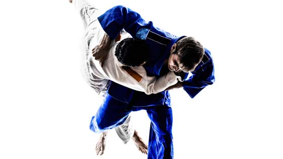 judo madison classes for adults