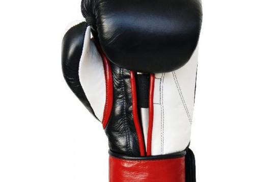 Boxing Glove elastication