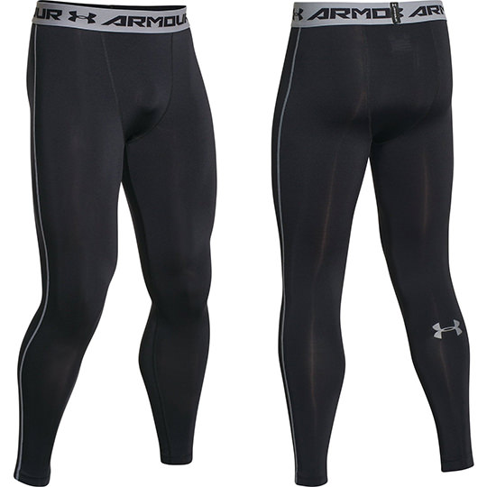 HeatGear Compression Leggings