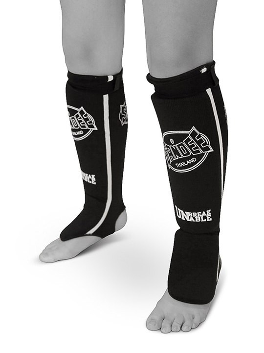 Sandee Cotton Slip-on Competition Shinguard Review