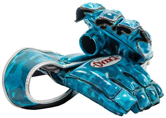 YOKKAO MMA Training Gloves w/ thumb Review