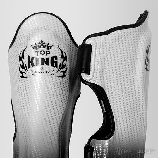 Top King TKSGSS Super Star Muay Thai Shin Guards Review