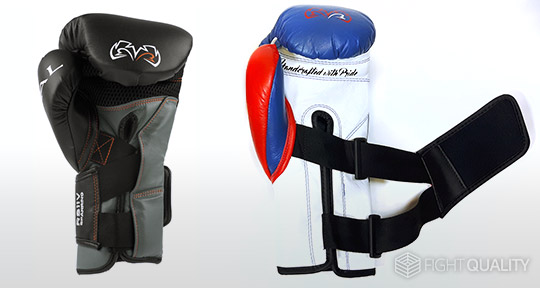 Unique and Innovative Boxing Gloves