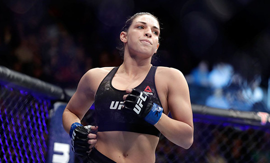 5 MMA Prospects to Watch in 2018