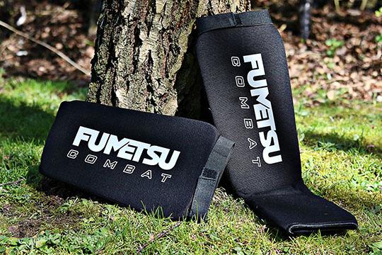 Fumetsu Combat Shin/Instep Guard