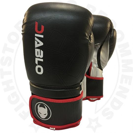 Diablo Boxing Gloves - DBF BoxFit