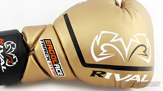 Rival RS1 Pro Sparring Boxing Gloves (14oz) Review