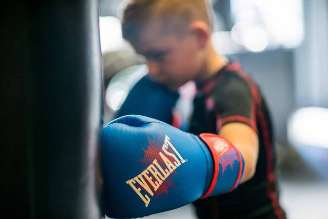 Everlast Kids Prospect range