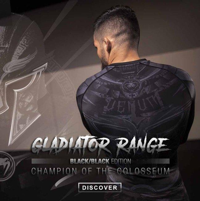 Venum Gladiator 3.0 Range