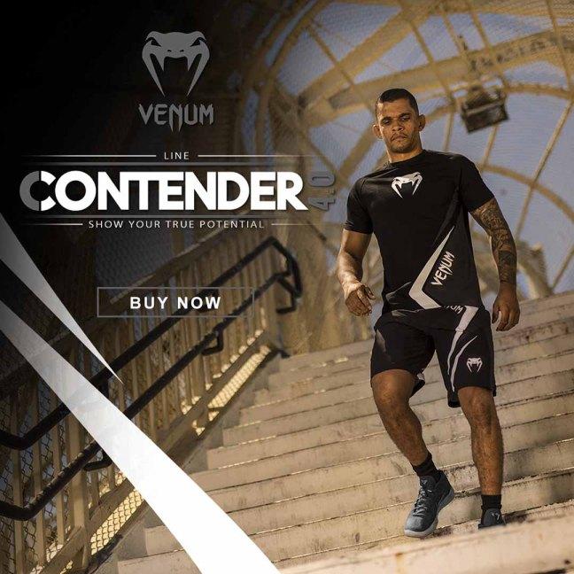Venum Contender 4.0 Range