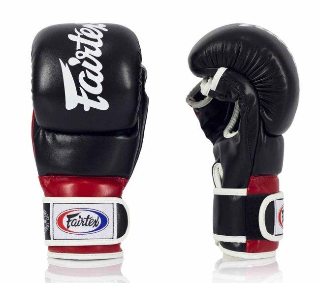 Fairtex Super Sparring Grappling Gloves (Coming soon)