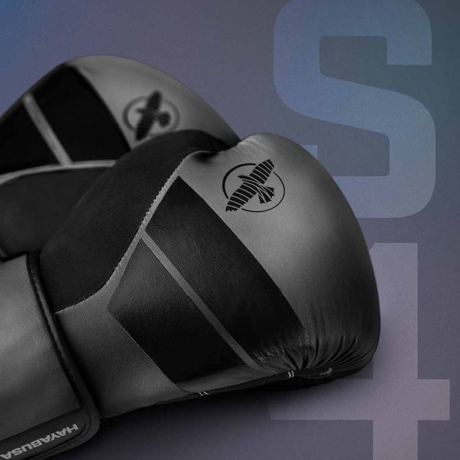 Hayabusa S4 Boxing Gloves