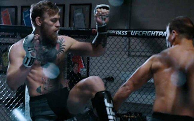 Film Review – Conor McGregor: Notorious (2017)