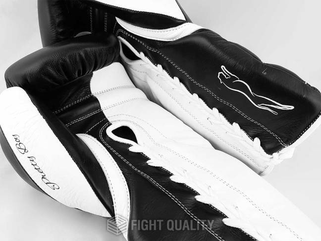 Infinitude Fight Raptor Xtreme Pro Custom Boxing Gloves Review