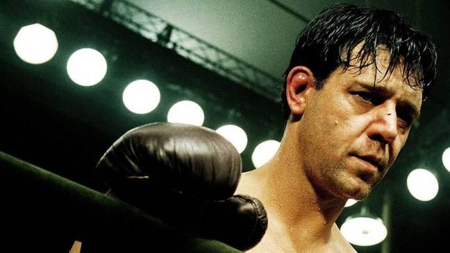 Film Review – Cinderella Man (2005)