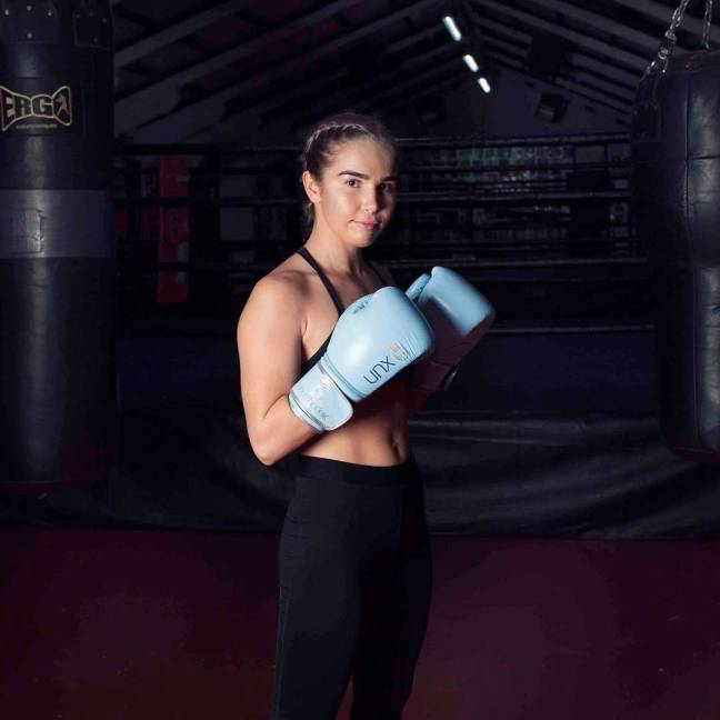 3 of the Best Women's Boxing Glove Brands