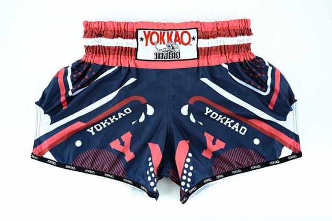 Yokkao Underground Carbonfit Shorts