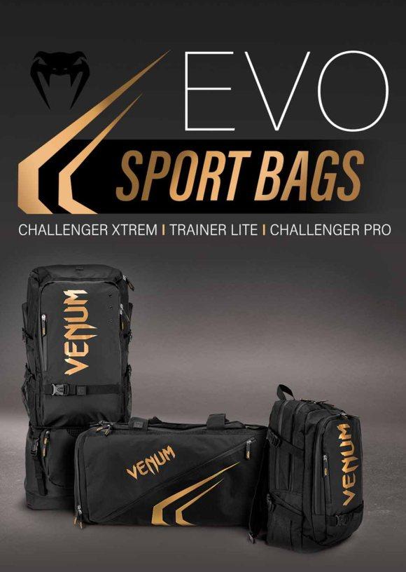 Venum Evo Bag Range