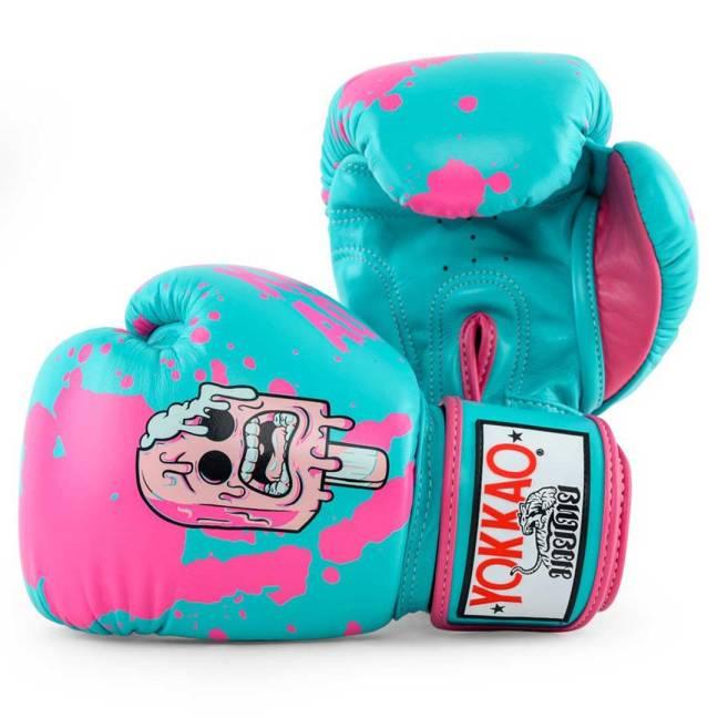 Yokkao High Scream Boxing Gloves