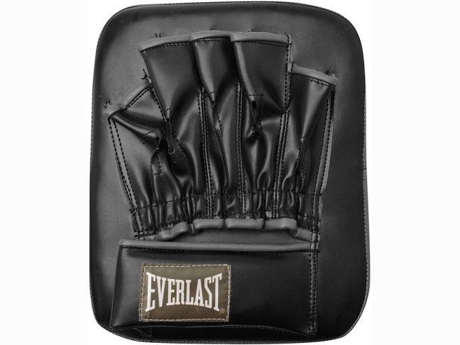 Everlast Punch Kick Mitt Back