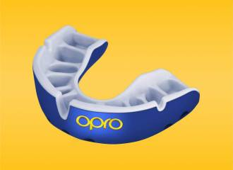 OPRO Gold Level Mouthguard Review