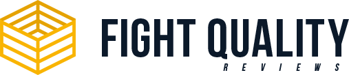 Fight Quality logo