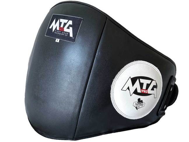 MTG Pro BP2 Belly Pad front