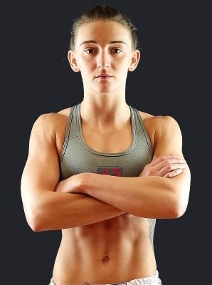 Amy Pirnie