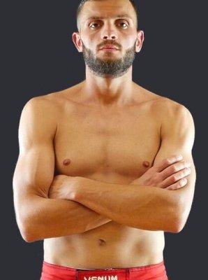 Valentin Mogos