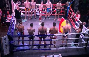muay thai jam england vs spain