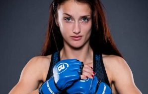 Monika Chochlikova - Muay Thai Fights