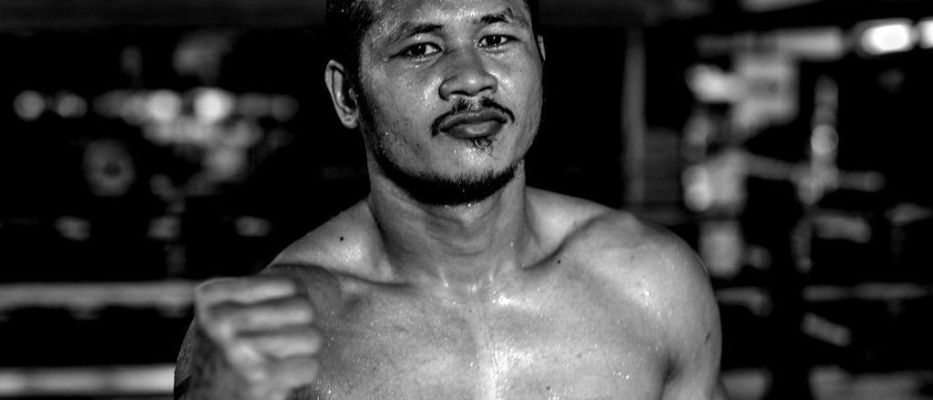 Yodsanklai Fairtex - Muay Thai Legend